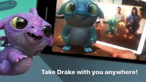 iPhone、iPadアプリ「Follow Me Dragon」のスクリーンショット 5枚目