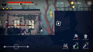 iPhone、iPadアプリ「Dead Rain :  新しいゾンビウイルス」のスクリーンショット 4枚目