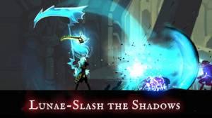 iPhone、iPadアプリ「Shadow of Death: 暗黒の騎士」のスクリーンショット 3枚目