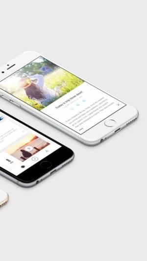 iPhone、iPadアプリ「カード日記 - ノート、記録、ライフログ」のスクリーンショット 2枚目
