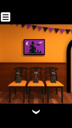 iPhone、iPadアプリ「脱出ゲーム - Escape Rooms」のスクリーンショット 2枚目