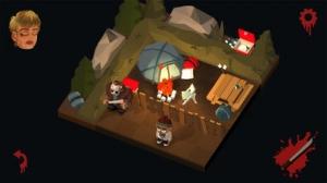 iPhone、iPadアプリ「Friday the 13th: Killer Puzzle」のスクリーンショット 3枚目