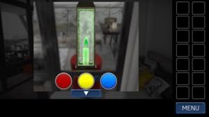 iPhone、iPadアプリ「脱出ゲーム 雪山のコーテジからの脱出」のスクリーンショット 5枚目