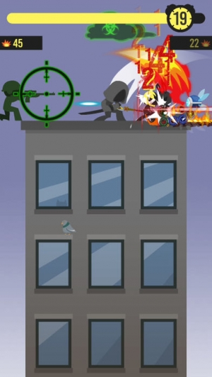 iPhone、iPadアプリ「Rune Rider」のスクリーンショット 4枚目