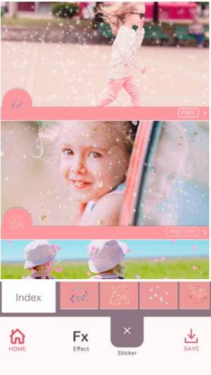 iPhone、iPadアプリ「Pink U - ピンク・ユー」のスクリーンショット 3枚目