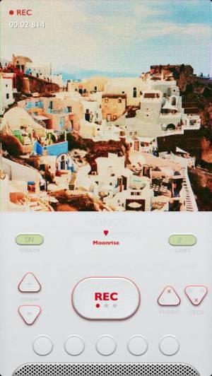 iPhone、iPadアプリ「MONOV - Road Movie Camcorder」のスクリーンショット 3枚目