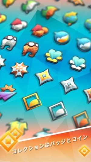 iPhone、iPadアプリ「Sky Surfing」のスクリーンショット 4枚目