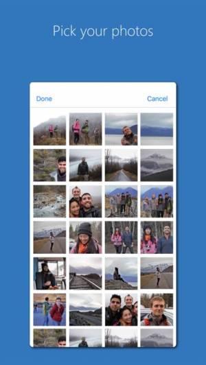 iPhone、iPadアプリ「Photos Companion」のスクリーンショット 2枚目