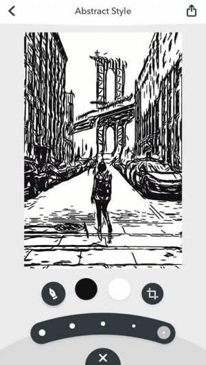 iPhone、iPadアプリ「Inkwork」のスクリーンショット 2枚目
