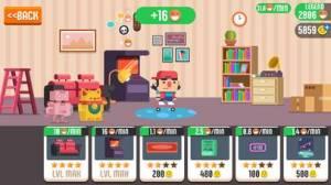 iPhone、iPadアプリ「Tap Skaters」のスクリーンショット 4枚目