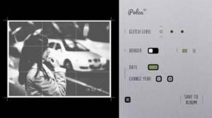 iPhone、iPadアプリ「Polca BW」のスクリーンショット 3枚目