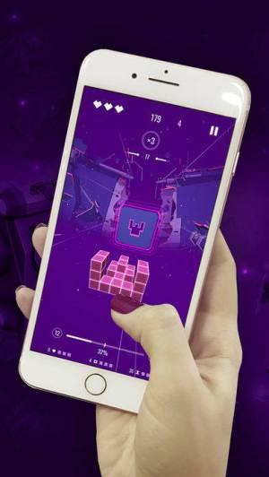 iPhone、iPadアプリ「Space Wall」のスクリーンショット 4枚目
