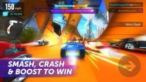 iPhone、iPadアプリ「Hot Wheels Infinite Loop」のスクリーンショット 3枚目