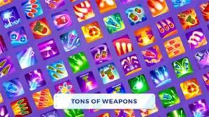 iPhone、iPadアプリ「Tank Stars」のスクリーンショット 4枚目