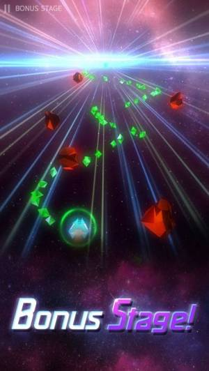iPhone、iPadアプリ「Space Wingmen: Arcade Shooting」のスクリーンショット 2枚目
