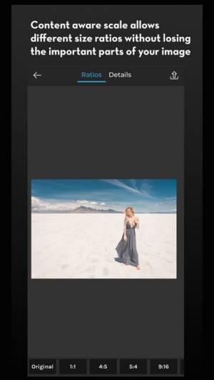 iPhone、iPadアプリ「Smart Resize 2x」のスクリーンショット 2枚目