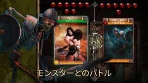 iPhone、iPadアプリ「Fighting Fantasy Legends」のスクリーンショット 3枚目
