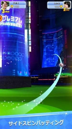 iPhone、iPadアプリ「Golf Rival」のスクリーンショット 2枚目