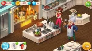 iPhone、iPadアプリ「Manor Cafe」のスクリーンショット 1枚目