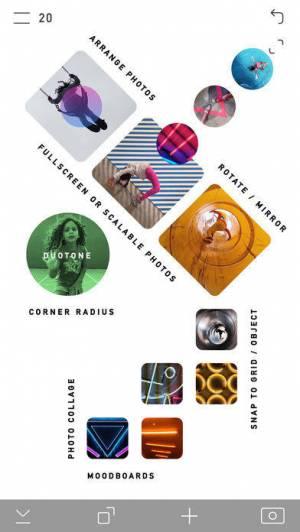iPhone、iPadアプリ「CREATE Pro - クリエイト: グラフィックデザイン」のスクリーンショット 4枚目