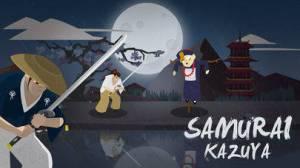 iPhone、iPadアプリ「Samurai Kazuya : Idle Tap RPG」のスクリーンショット 2枚目