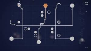 iPhone、iPadアプリ「SiNKR 2 / シズめル 2」のスクリーンショット 1枚目