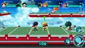 iPhone、iPadアプリ「ジャンプ 実況ジャンジャンスタジアム」のスクリーンショット 1枚目