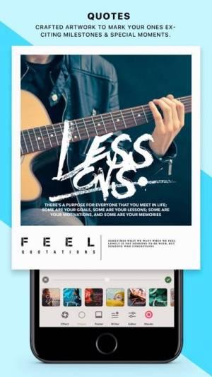 iPhone、iPadアプリ「LAYÒUT」のスクリーンショット 3枚目