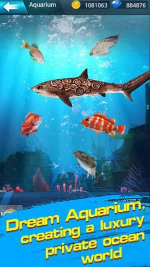 iPhone、iPadアプリ「Fishing Championship」のスクリーンショット 2枚目