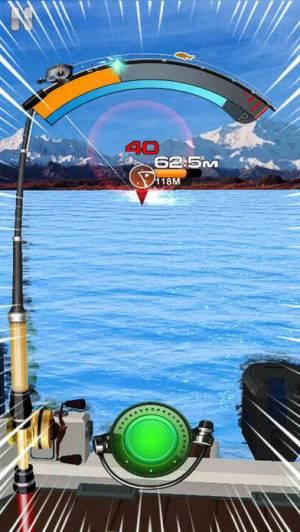 iPhone、iPadアプリ「Fishing Championship」のスクリーンショット 5枚目
