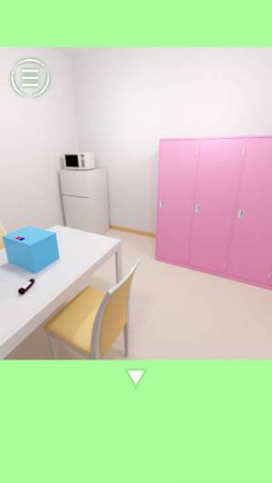 iPhone、iPadアプリ「脱出ゲーム ヨガ教室 〜美人経営者の秘密〜」のスクリーンショット 3枚目
