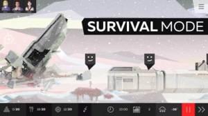 iPhone、iPadアプリ「SYMMETRY Space Survival」のスクリーンショット 5枚目