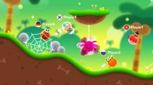 iPhone、iPadアプリ「Bloop Go!」のスクリーンショット 3枚目