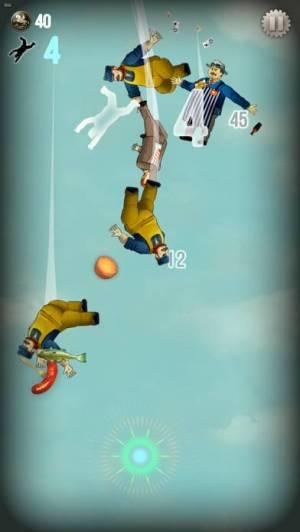 iPhone、iPadアプリ「Sticky Bodies」のスクリーンショット 4枚目