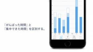 iPhone、iPadアプリ「集中」のスクリーンショット 4枚目