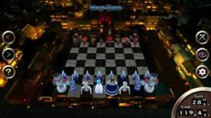 iPhone、iPadアプリ「Arcane Chess」のスクリーンショット 5枚目