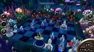 iPhone、iPadアプリ「Arcane Chess」のスクリーンショット 4枚目
