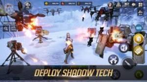 iPhone、iPadアプリ「MAD8 : Raid Battle」のスクリーンショット 4枚目