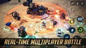 iPhone、iPadアプリ「MAD8 : Raid Battle」のスクリーンショット 5枚目