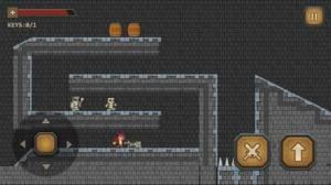 iPhone、iPadアプリ「Epic Game Maker: Sandbox Craft」のスクリーンショット 5枚目