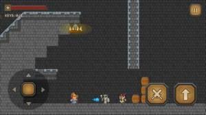 iPhone、iPadアプリ「Epic Game Maker: Sandbox Craft」のスクリーンショット 2枚目