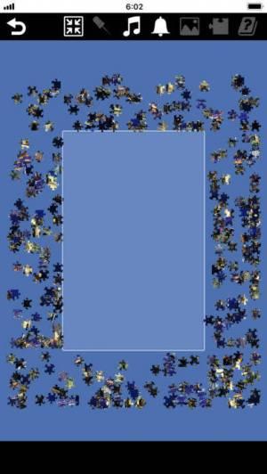 iPhone、iPadアプリ「ジグソーパズル - Jigsaw Puzzle Fun!」のスクリーンショット 2枚目