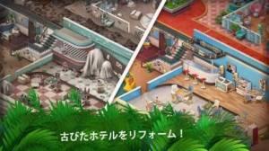 iPhone、iPadアプリ「Hidden Hotel: Miami Mystery」のスクリーンショット 1枚目
