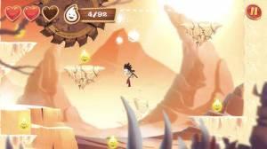 iPhone、iPadアプリ「Spirit Roots」のスクリーンショット 4枚目