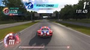 iPhone、iPadアプリ「Project CARS GO」のスクリーンショット 4枚目
