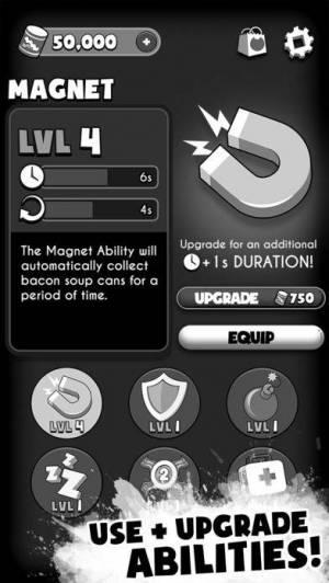 iPhone、iPadアプリ「Bendy™ in Nightmare Run」のスクリーンショット 5枚目