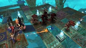 iPhone、iPadアプリ「Dungeon Simulator: StrategyRPG」のスクリーンショット 5枚目