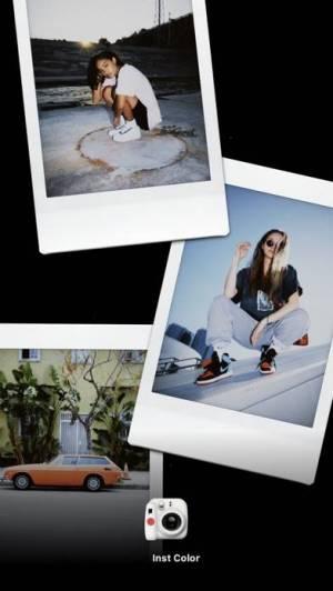 iPhone、iPadアプリ「Dazz - フィルムカメラ」のスクリーンショット 3枚目