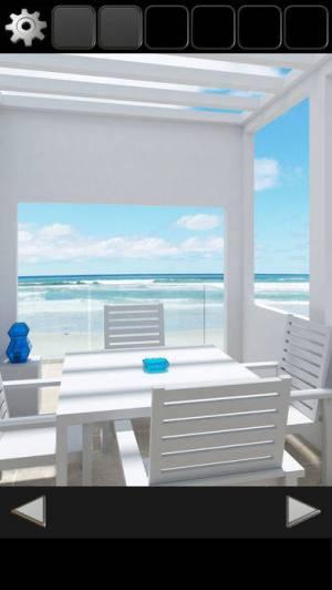 iPhone、iPadアプリ「脱出ゲーム BeachHouse」のスクリーンショット 5枚目