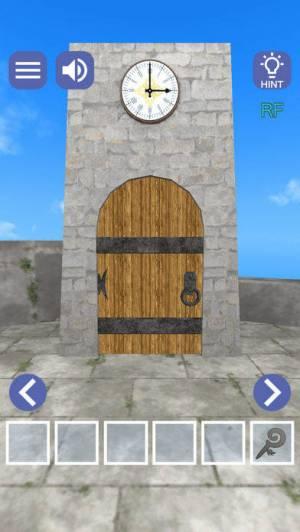 iPhone、iPadアプリ「脱出ゲーム ドラゴンと魔法使いの住む塔」のスクリーンショット 2枚目
